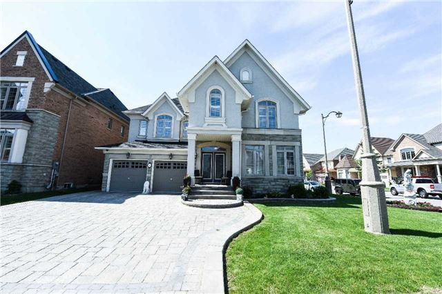 5 Degrey Dr, Brampton, ON L6P 2Y5 (#W4139923) :: Beg Brothers Real Estate