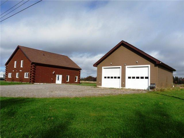 551 Quesnel Rd, West Nipissing, ON P2B 2V7 (#X3963836) :: Beg Brothers Real Estate