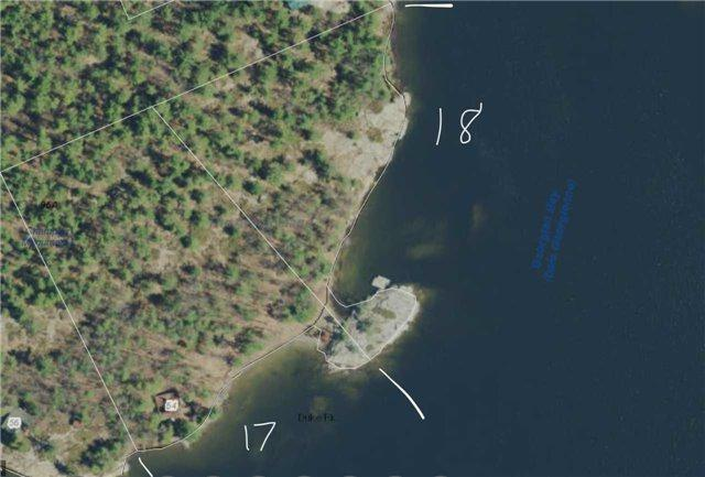 P18 96A Island, The Archipelago, ON P0G 1K0 (#X4029616) :: Beg Brothers Real Estate