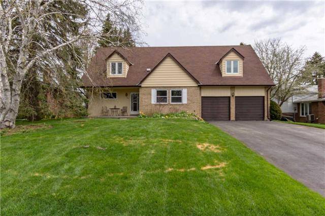 96 Waterford Dr, Erin, ON N0B 1T0 (#X4097562) :: Beg Brothers Real Estate