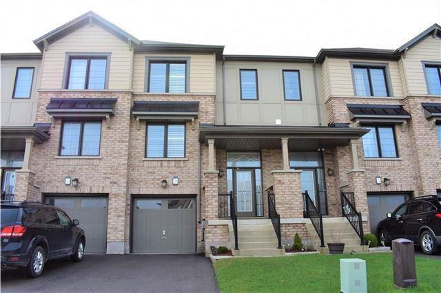 136 Crafter Cres, Hamilton, ON L8J 2V5 (#X4117739) :: Beg Brothers Real Estate
