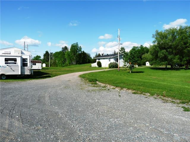 5261 E Highway 17, Markstay-Warren, ON P0M 2G0 (#X4120961) :: Jacky Man | Remax Ultimate Realty Inc.