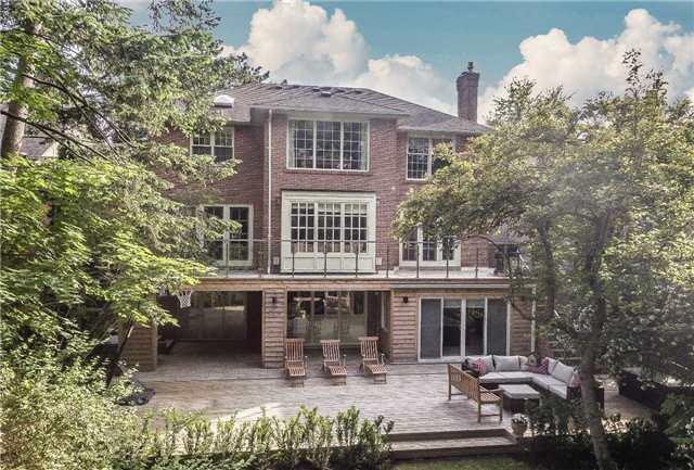 21 Blyth Dale Rd, Toronto, ON M4N 3M3 (#C4245149) :: RE/MAX Prime Properties