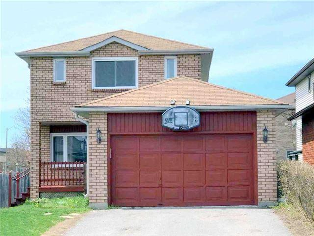 296 Hickling Tr, Barrie, ON L4M 5X9 (#S4121075) :: Beg Brothers Real Estate