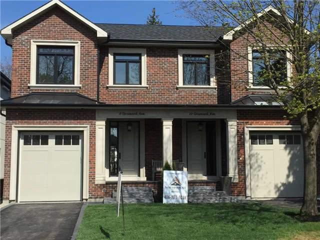 8 Tecumseth Ave, Mississauga, ON L5G 1K6 (#W4125043) :: Beg Brothers Real Estate