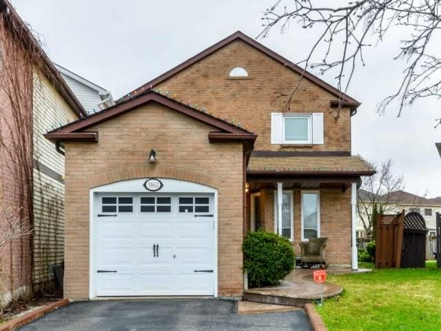 3162 Augusta Dr, Mississauga, ON L5N 5E3 (#W4422489) :: Jacky Man | Remax Ultimate Realty Inc.