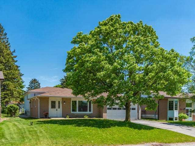 33 Erindale Dr, Erin, ON N0B 1T0 (#X4111675) :: Beg Brothers Real Estate