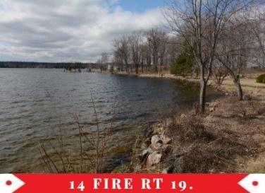 14 Fire Route 19 Rte, Galway-Cavendish And Harvey, ON 04930 (#X4088867) :: Beg Brothers Real Estate