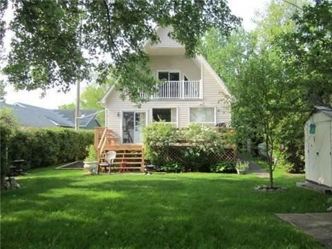 16 Lakeshore Rd, Georgina, ON L0E 1N0 (#N4366470) :: Jacky Man | Remax Ultimate Realty Inc.