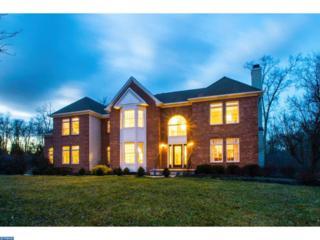 14 Belleview Terrace, Princeton, NJ 08540 (MLS #6685404) :: The Dekanski Home Selling Team