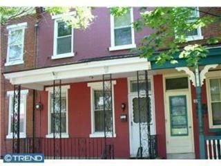 443 Locust Avenue, Burlington, NJ 08016 (MLS #5598627) :: The Dekanski Home Selling Team