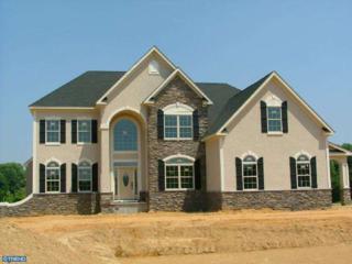 101 Victoria Lane, Mullica Hill, NJ 08062 (MLS #6308603) :: The Dekanski Home Selling Team