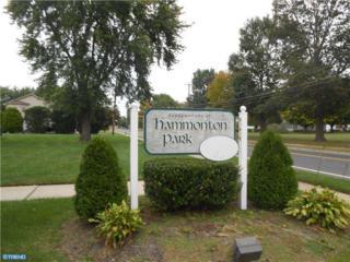 6 Rose Rita Terrace, Hammonton, NJ 08037 (MLS #6465631) :: The Dekanski Home Selling Team