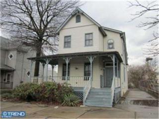 19 W Cuthbert Circle, Collingswood, NJ 08108 (MLS #6477351) :: The Dekanski Home Selling Team