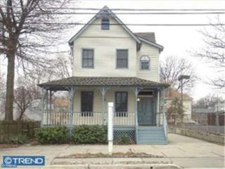 19 W Cuthbert Circle, Collingswood, NJ 08108 (MLS #6514398) :: The Dekanski Home Selling Team