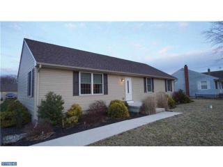 218 Old Deerfield, 218, NJ 08302 (MLS #6520602) :: The Dekanski Home Selling Team