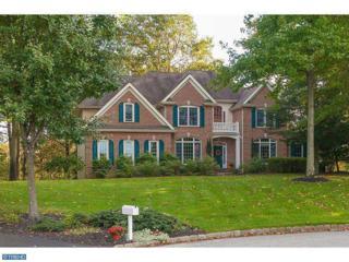 155 Erica Court, Woolwich Township, NJ 08085 (MLS #6531172) :: The Dekanski Home Selling Team