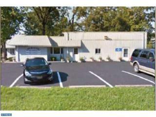 1920 Fairfax Avenue, Cherry Hill, NJ 08003 (MLS #6533894) :: The Dekanski Home Selling Team