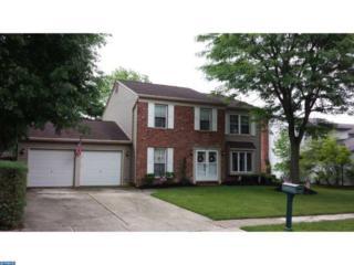 41 Mariner Drive, Sewell, NJ 08080 (MLS #6593785) :: The Dekanski Home Selling Team