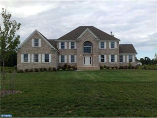 9 Jeremy Place, Hamilton, NJ 08620 (MLS #6602713) :: The Dekanski Home Selling Team