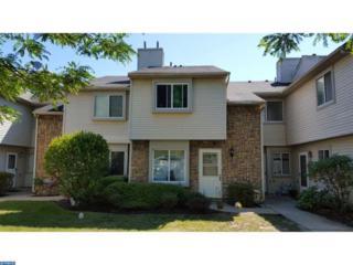 62 Teal Court, East Windsor, NJ 08520 (MLS #6634876) :: The Dekanski Home Selling Team
