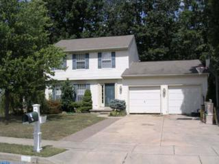 75 Morris Drive, Sicklerville, NJ 08081 (MLS #6640843) :: The Dekanski Home Selling Team