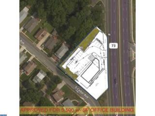 2937 Route 73 S, Maple Shade, NJ 08052 (MLS #6657381) :: The Dekanski Home Selling Team