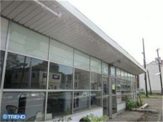215 W Ingham Avenue, Trenton, NJ 08638 (MLS #6659365) :: The Dekanski Home Selling Team