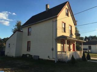 208 Whittaker Street, Riverside, NJ 08075 (MLS #6664737) :: The Dekanski Home Selling Team