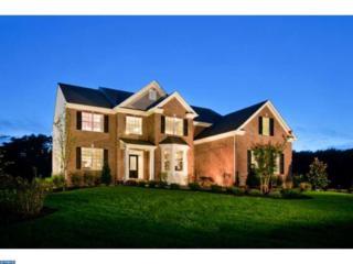 130 Roseum Way, Mullica Hill, NJ 08062 (MLS #6668217) :: The Dekanski Home Selling Team