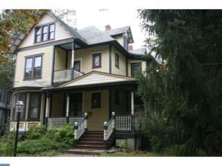 100 Washington Avenue, Haddonfield, NJ 08033 (MLS #6674714) :: The Dekanski Home Selling Team