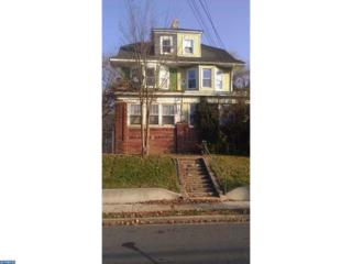 16 Sanhican Drive, Trenton City, NJ 08618 (MLS #6682345) :: The Dekanski Home Selling Team