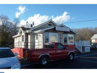 2028 S Delsea Drive, Vineland, NJ 08360 (MLS #6685806) :: The Dekanski Home Selling Team