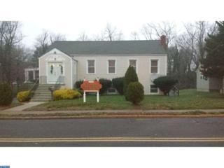 1124 Stone Road, Laurel Springs, NJ 08021 (MLS #6690864) :: The Dekanski Home Selling Team