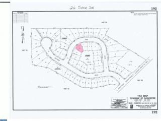 26 Spar Drive, Gloucester Twp, NJ 08081 (MLS #6733919) :: The Dekanski Home Selling Team