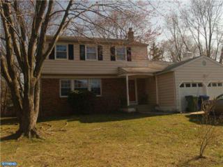 44 Kent Avenue, Evesham, NJ 08053 (MLS #6736678) :: The Dekanski Home Selling Team