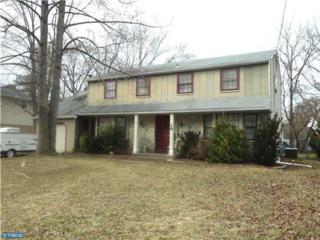 28 Jade Lane, Cherry Hill, NJ 08002 (MLS #6736961) :: The Dekanski Home Selling Team
