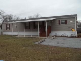 576 W Forest Grove Road #21, Vineland, NJ 08360 (MLS #6739751) :: The Dekanski Home Selling Team