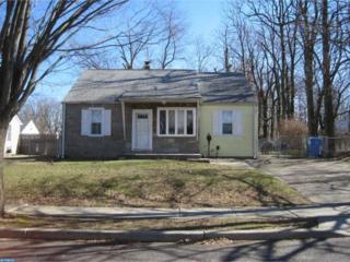 21 Palmwood Avenue, Cherry Hill, NJ 08003 (MLS #6739777) :: The Dekanski Home Selling Team