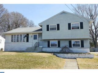 1315 Salem Road, Burlington Township, NJ 08016 (MLS #6751563) :: The Dekanski Home Selling Team