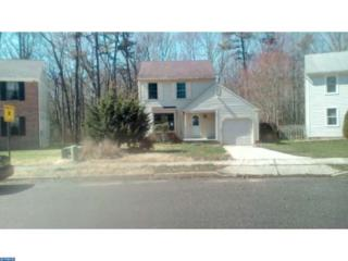 25 Wilton Way, Sicklerville, NJ 08081 (MLS #6752182) :: The Dekanski Home Selling Team