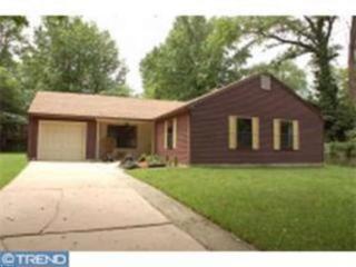 7 Poplar Terrace, Cherry Hill, NJ 08002 (MLS #6752476) :: The Dekanski Home Selling Team