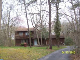 206 Hopewell Road, Marlton, NJ 08053 (MLS #6756305) :: The Dekanski Home Selling Team