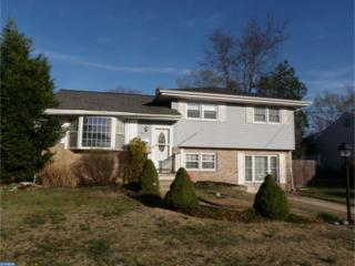 7 Nassau Avenue, West Deptford Twp, NJ 08096 (MLS #6759345) :: The Dekanski Home Selling Team
