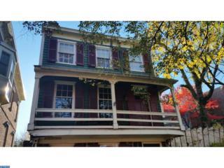 43 Livingston Street, Trenton, NJ 08611 (MLS #6766257) :: The Dekanski Home Selling Team