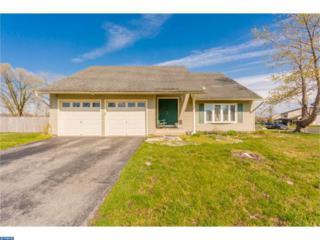 7 Patton Lane, Sicklerville, NJ 08081 (MLS #6769003) :: The Dekanski Home Selling Team