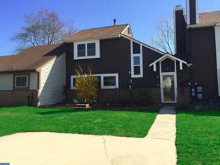 8 Hickory Court, Sicklerville, NJ 08081 (MLS #6771102) :: The Dekanski Home Selling Team