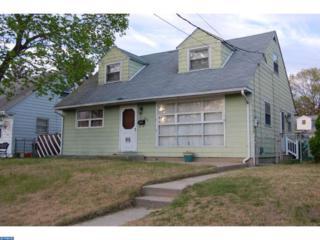 522 Hemlock Terrace, Woodbury, NJ 08096 (MLS #6776163) :: The Dekanski Home Selling Team