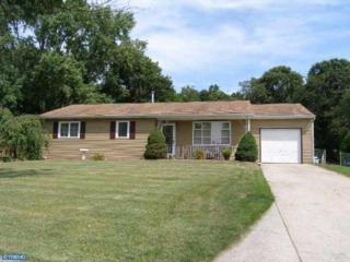 12 Mango Court, Sicklerville, NJ 08081 (MLS #6781897) :: The Dekanski Home Selling Team