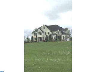100 Bridle Path, Southampton, NJ 08088 (MLS #6784193) :: The Dekanski Home Selling Team